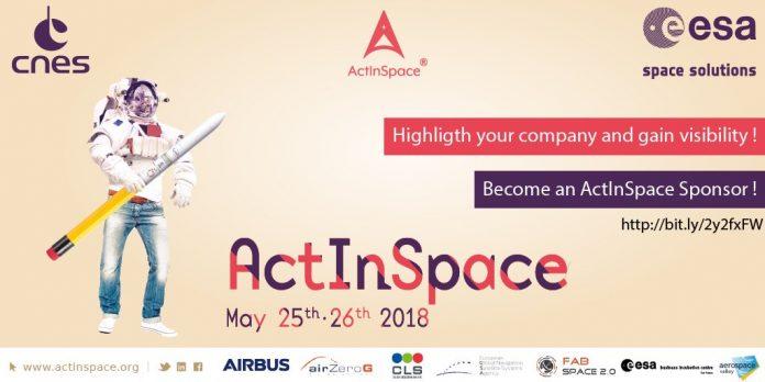 actinspace