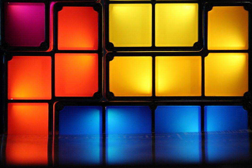 BrainNet Tetris