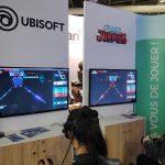 Stand d'Ubisoft