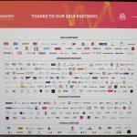 Les partenaires de Viva Tech 2019