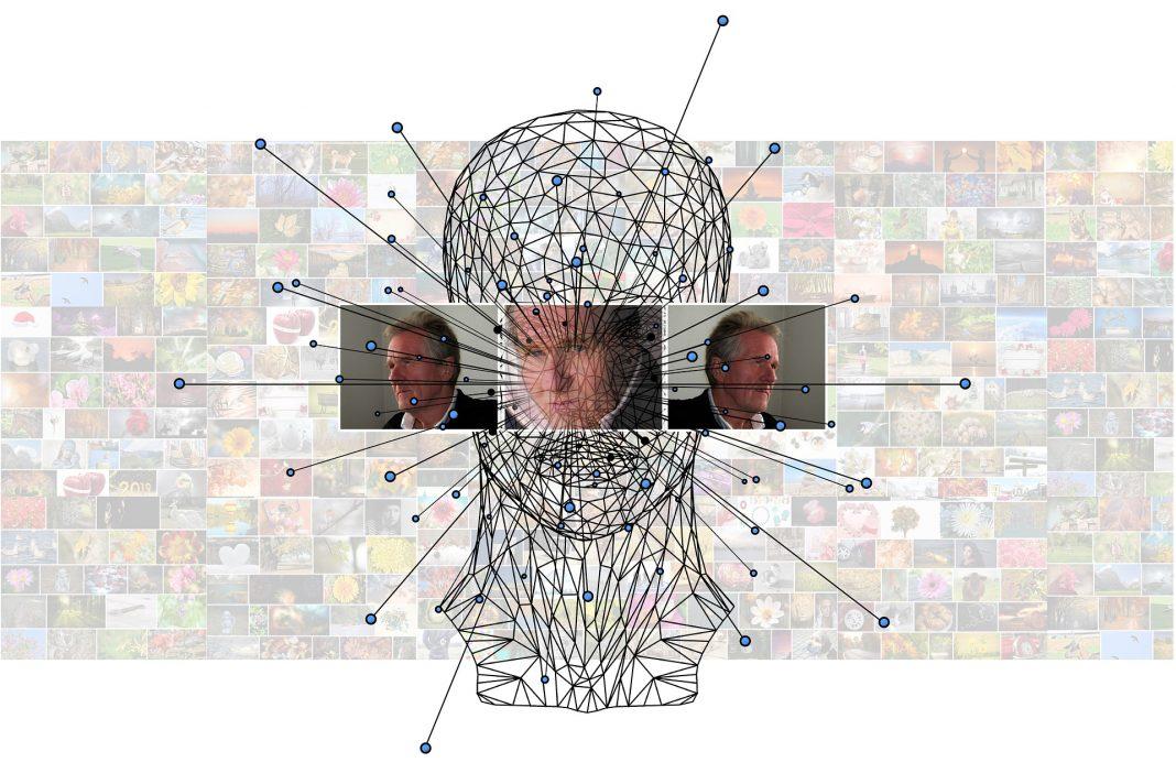 Deep learning image