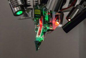 robot neuralink