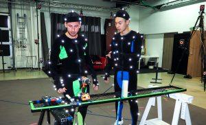 AIMove motion capture